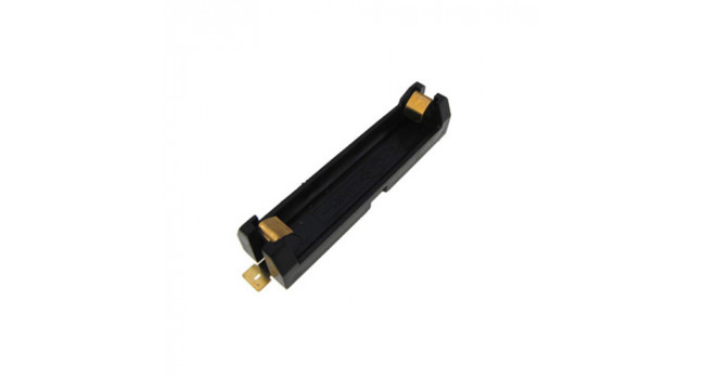 Battery Holder 1 X AAA - SMD