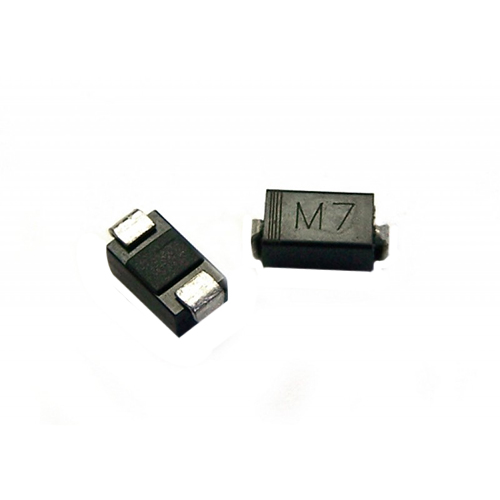 1N4007 Diode SMD - M7 (10 Pack)