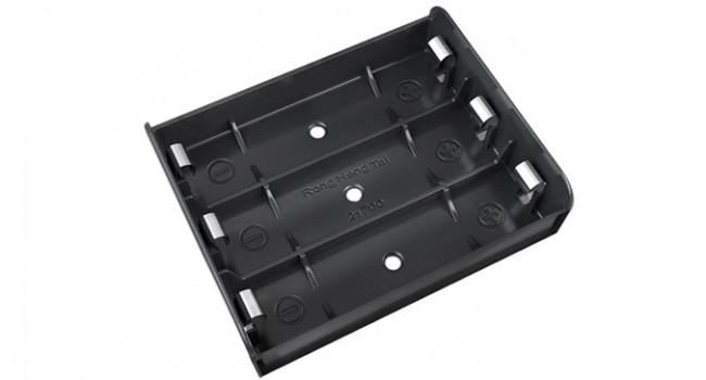 21700 Battery Holder - PCB - 3 Cell