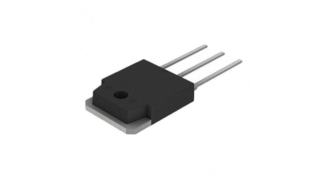 23N50E N-Channel Mosfet 500V 23A