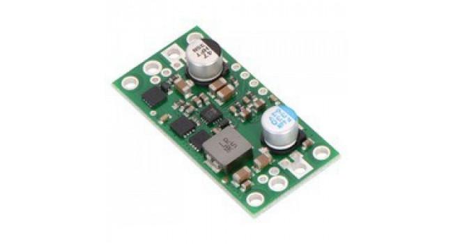 5V, 9A Step-Down Voltage Regulator D24V90F5