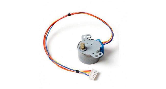 Stepper Motor Unipolar 5V 0.3kg.cm