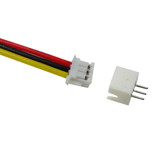 how to connect rf pin to antenna connector on pcb