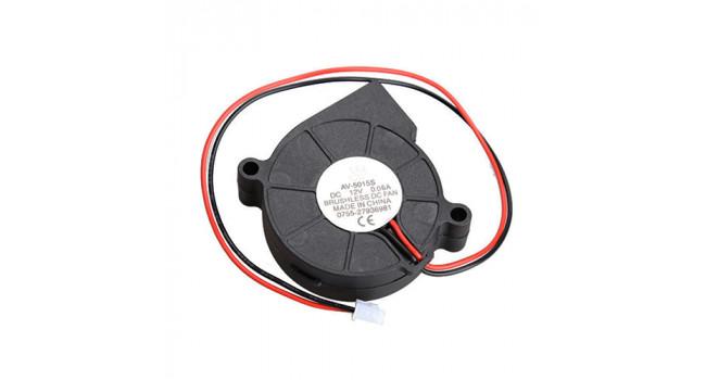 Blower Fan 12V (Size 50x50x12MM)