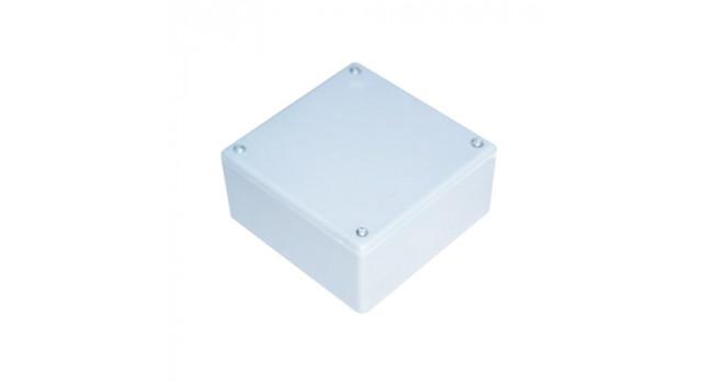 ABS Enclosure 105 X 105X 52 Grey