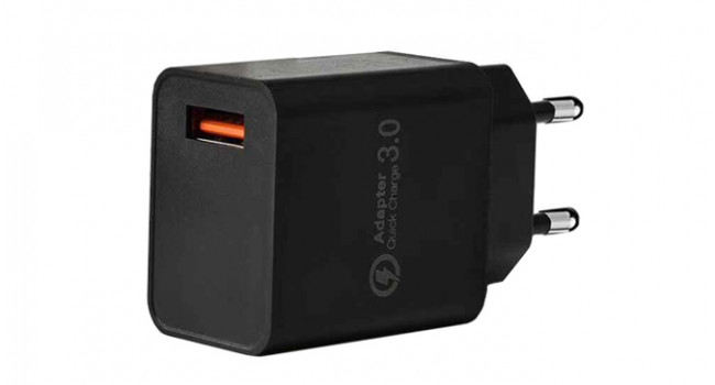 5V 3A USB PSU - 1 x USB Port