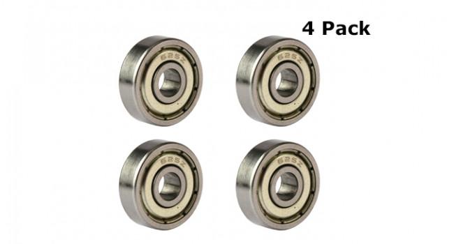 Bearing 5x16x5 Inner Diameter 5mm (4 Pack)