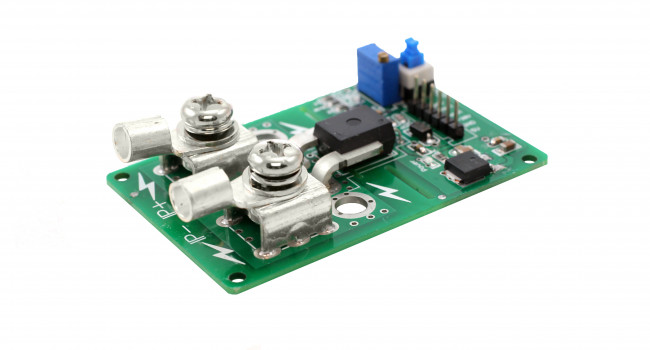 Industrial AC/DC 200A Current Sensor