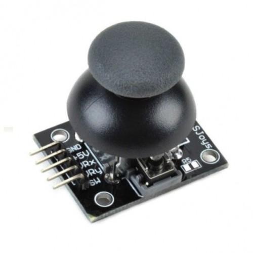 analog joystick module micro robotics. Black Bedroom Furniture Sets. Home Design Ideas