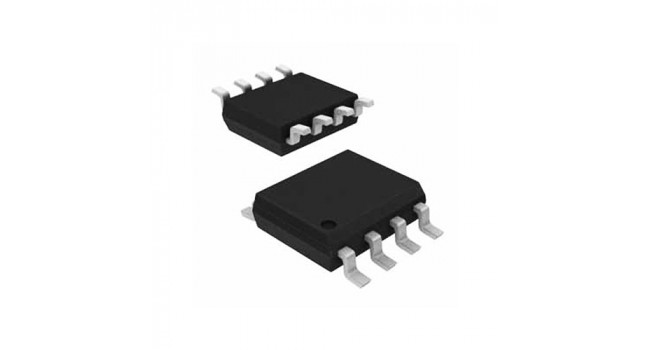 AD620 Amplifier - SMD