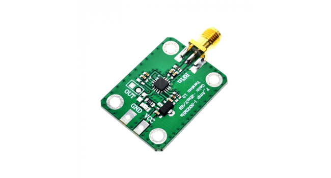 AD8318 RF Logarithmic Detector/Controller 1-8GHZ