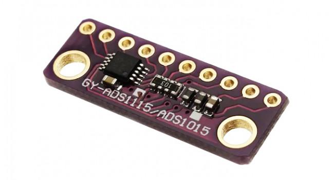 DS1115 Precision ADS Module V2
