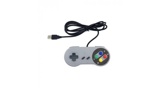 USB Game Controller