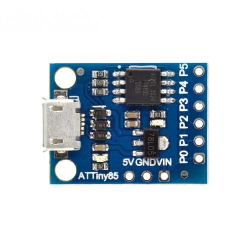 ATTINY85 Module - Arduino Core - Digispark