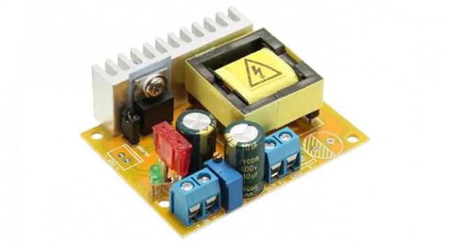 HV Boost Converter 40W