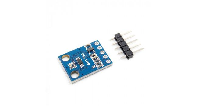 BH1750 I2C Light Sensor Module