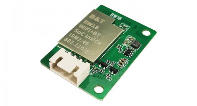 Ai-Thinker ESP32 Serial WiFi + Bluetooth Module