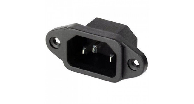 AC Power Socket - C14 Standard
