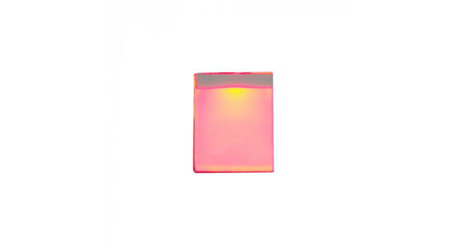 Capacitive Touch LED - Red