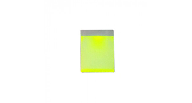 Capacitive Touch LED - Yellow