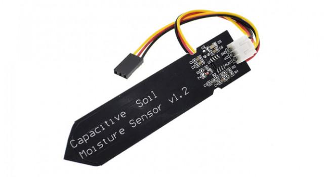 Capacitive Soil Moisture Sensor V1.2