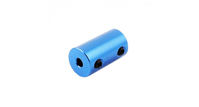 Coupler Direct 6mm - 6mm