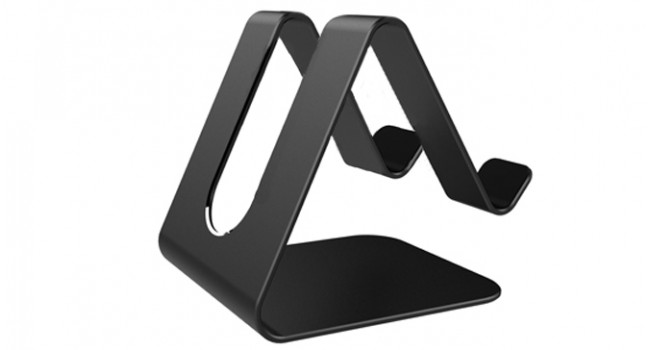 Mini Desk Stand for Cellphone/Tablet