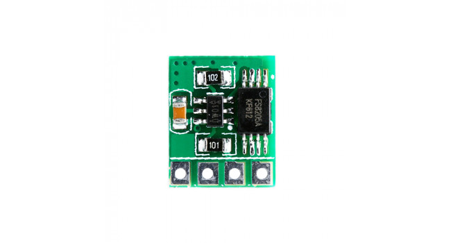 Charger 3.7V Board for Battery 18650