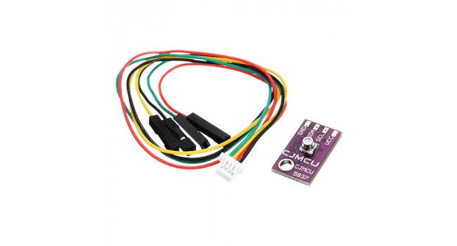 Pressure Sensor 0-30Bar I2C