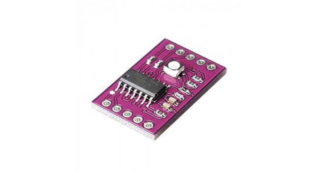 Full Colour LED RGB Module I2C