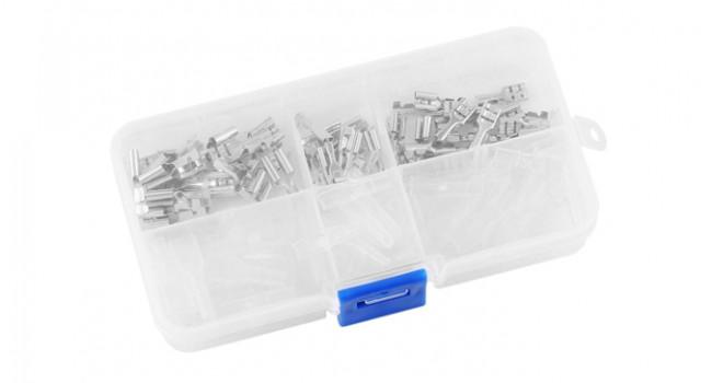Lug Spade Kit (120 Piece)