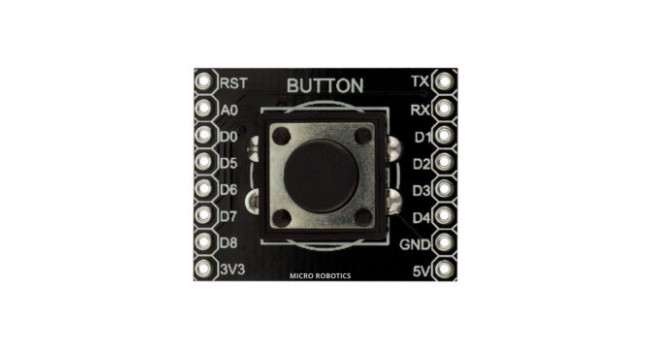 Mini D1 Button Shield