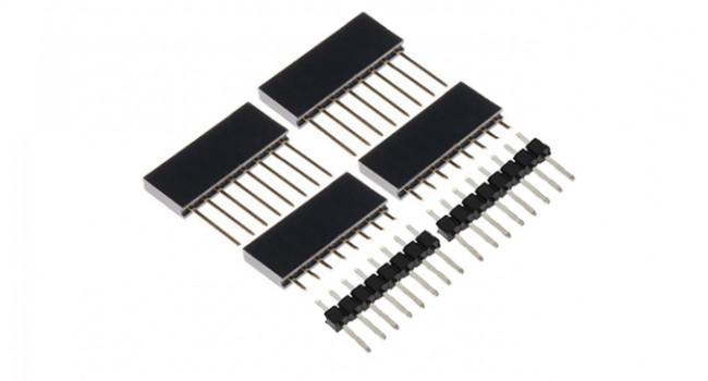 D1 Connector Kit