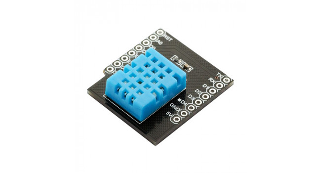 Mini D1 DHT11 Sensor