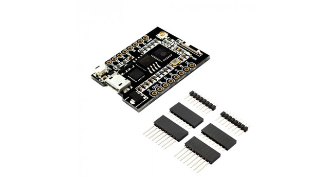 Mini D1 Board CP2014 USB Chip