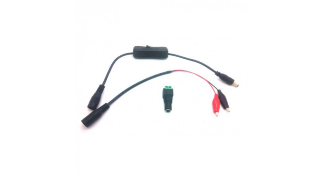 DC Connector Kit