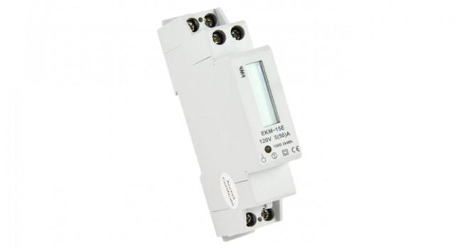 DSS238-1 Slimline Power Meter