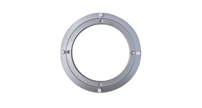 Robot Base Disk  Slewing Bearing 120mm