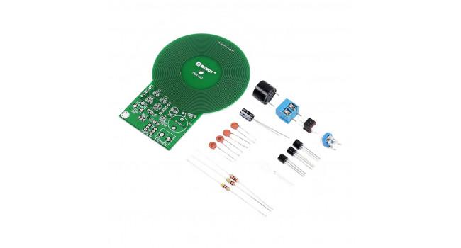 MDS-60 DIY Metal Detector Module