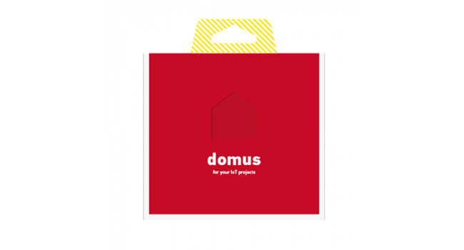 Domus Kit- Compatible With Arduino