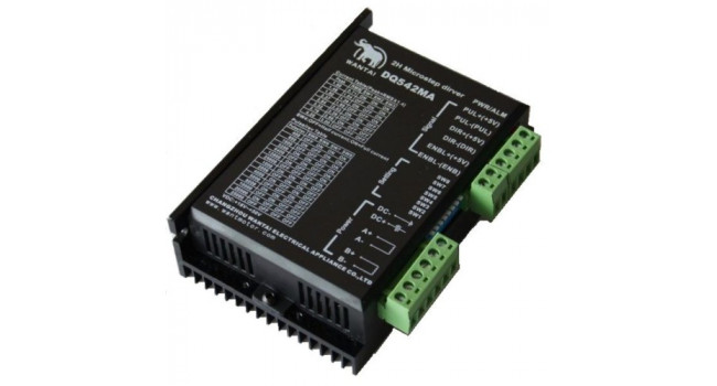 Wantai Stepper Motor Driver 4.2A