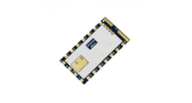 DRA818U UHF Transceiver Module