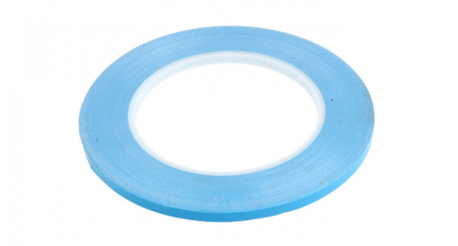 Double Sided Thermal Tape 10mm (25 meters)