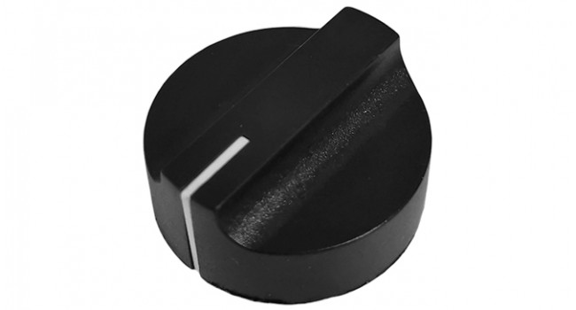 Rotary Encoder Knob - Duck Spline Type