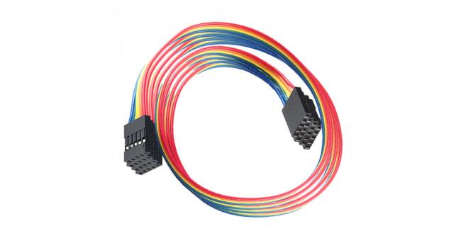 Jumper Wire - 5 Way (4 Pack)