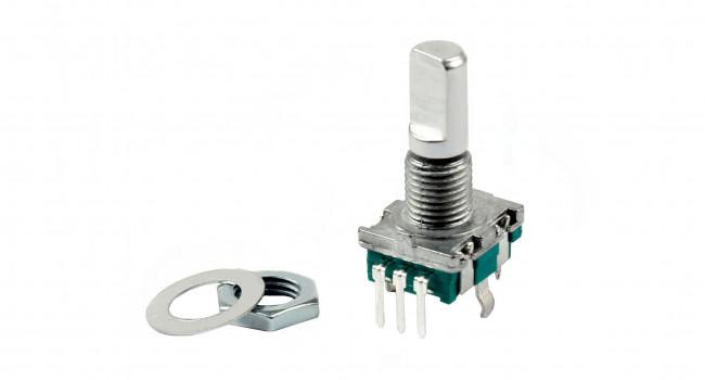 EC11 Rotary Encoder