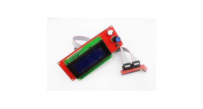 Ramps 1.4 Smart LCD Controller