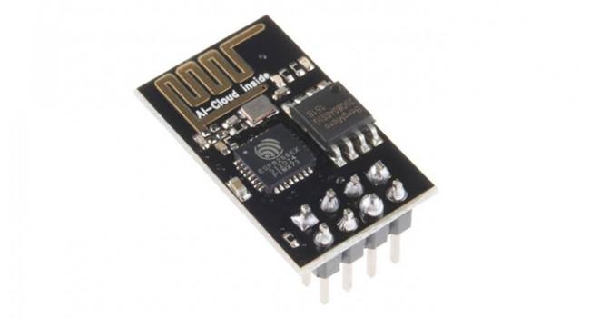 ESP-01 Wireless Module ESP8266 - Original AI-Thinker