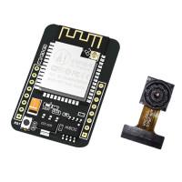 ESP32 + Cam OV2640 Dev Board