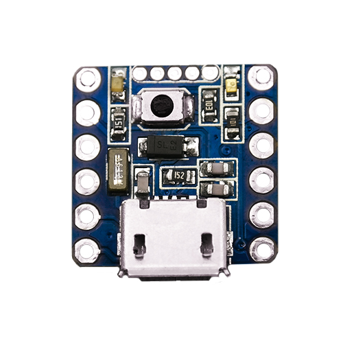 Exen Mini Board - M0 48MHz - Compatible with Arduino M0